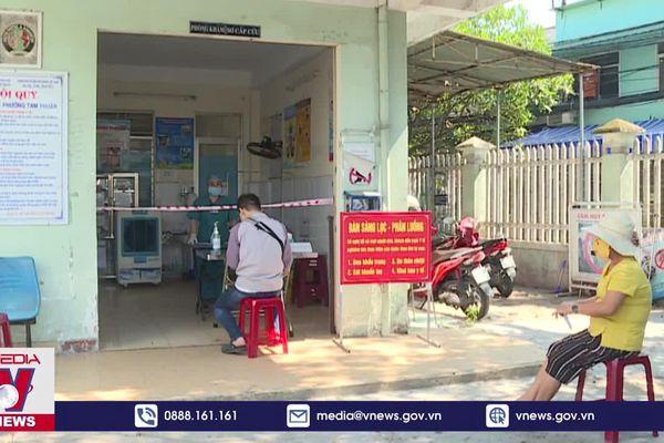 Sáng tạo trong truy vết COVID-19 tại Đà Nẵng