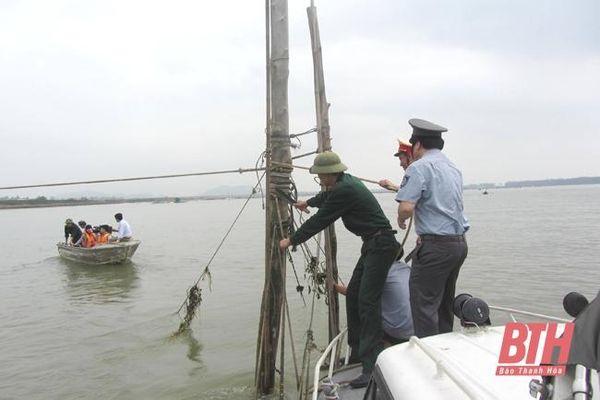Nỗ lực chấm dứt tình trạng khai thác tận diệt thủy sản ven bờ