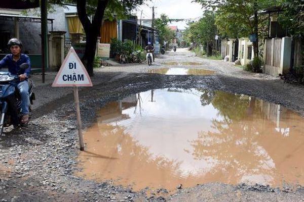 Cao tốc Đà Nẵng - Quảng Ngãi: Nhà thầu chây ỳ hoàn trả 7 tuyến đường