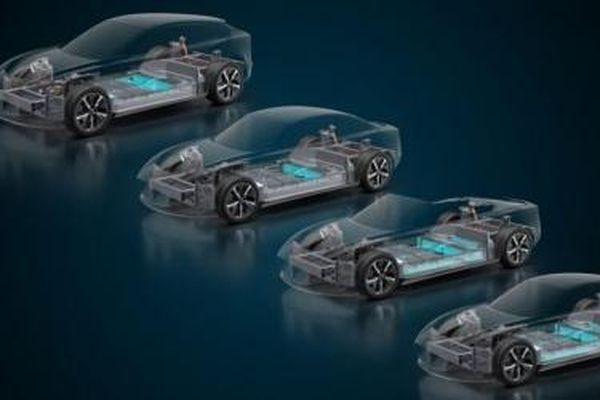 Williams bắt tay ItalDesign xây dựng giải pháp nền tảng cho siêu xe chạy điện