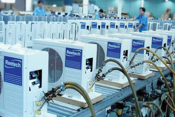 Platinum Victory Pte.Ltd vừa mua thêm 500.000 cổ phiếu Cơ Điện Lạnh (REE)