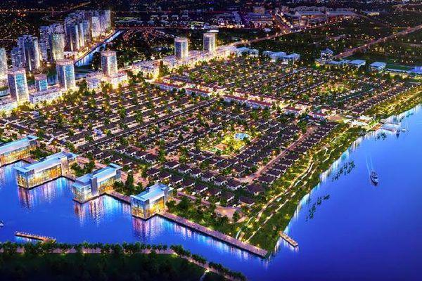 Nam Long (NLG) chuẩn bị chi 124,95 tỷ đồng chia cổ tức cho cổ đông