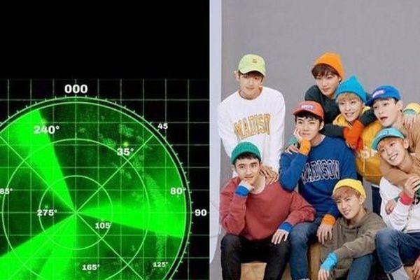 Chỉ qua một bức ảnh teaser comeback của idol, EXO-L tìm ra loạt ẩn ý đậm chất 'huyền bí'