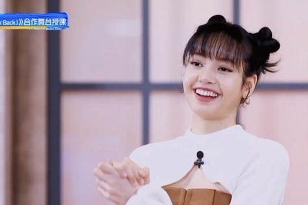 'Thanh Xuân Có Bạn 3' dừng phát sóng nhưng Lisa (BLACKPINK) vẫn luôn được nhắc tên