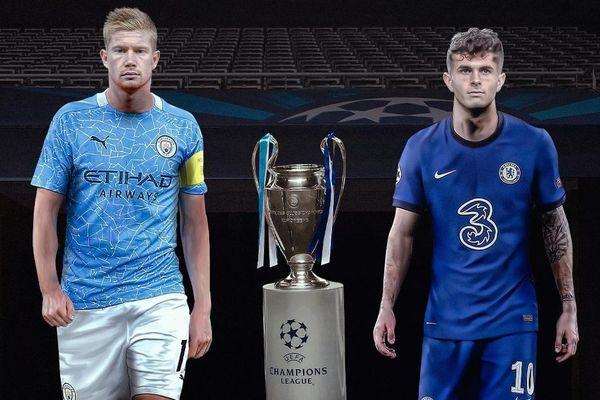 Chelsea và Man City có thể phải đổi kế hoạch đá chung kết Champions League