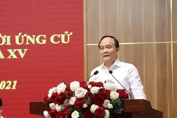 Chủ tịch HĐND Hà Nội hứa nâng cao chất lượng cuộc sống của nhân dân Thủ đô