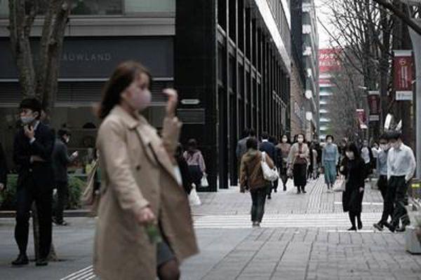 Nợ công của Nhật Bản tăng cao kỷ lục
