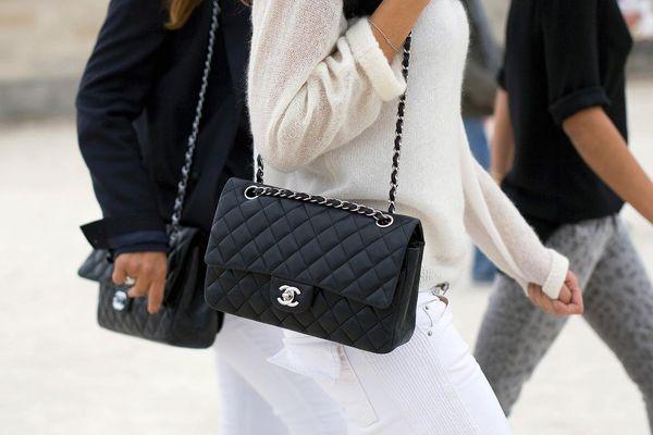 'Mua túi Chanel giống như khoản đầu tư sinh lời'