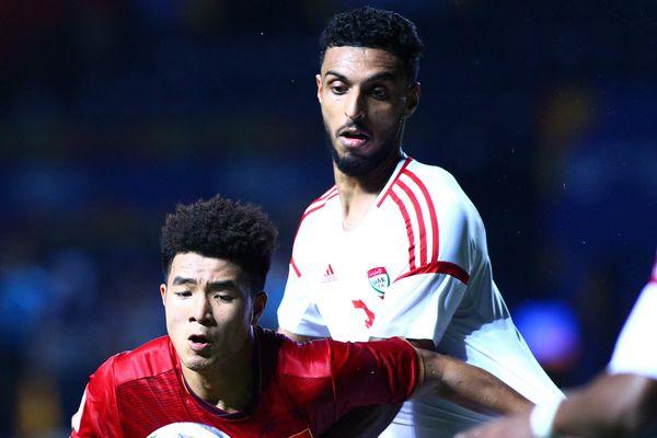 UAE gọi 3 cầu thủ nhập tịch từ Brazil và Argentina
