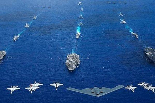 NI: Ngừng chi tiền, quân đội Mỹ sẽ chẳng thắng nổi ai?