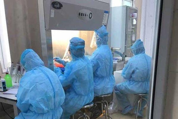 4 địa phương có mẫu giải trình tự gene SARS-CoV-2 thuộc biến chủng Ấn Độ