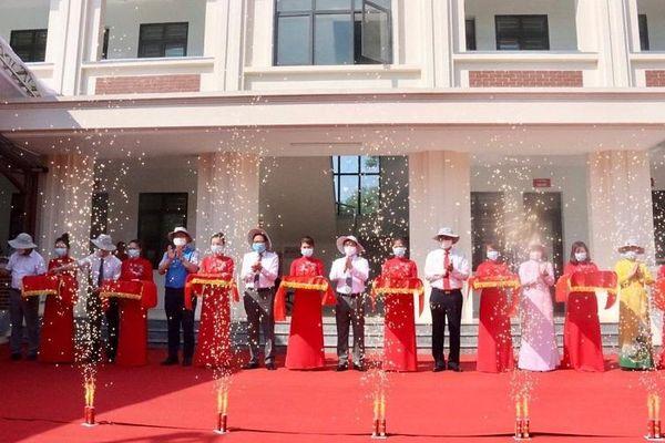 Hàn Quốc hỗ trợ Tuyên Quang 15 triệu USD phát triển nông thôn
