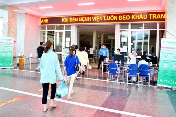 Lào Cai tạm dừng tiếp công dân để phòng dịch Covid-19