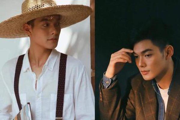 Hoàng tử dân ca xứ Nghệ với vẻ đẹp hiện đại và trẻ trung trong bộ ảnh mới