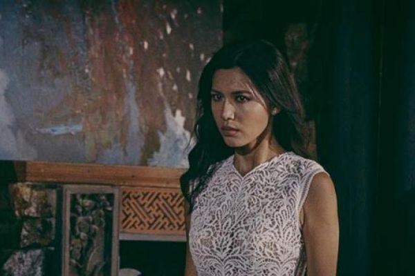 Đây mới là phim đầu tay của siêu mẫu Minh Tú