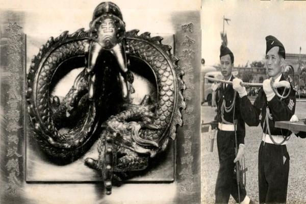 Diện kiến 'báu vật của những báu vật' triều Nguyễn