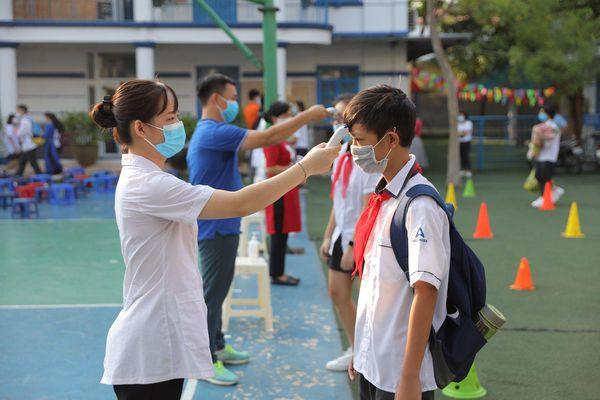 Học sinh Đồng Nai bắt đầu nghỉ học từ 12/5