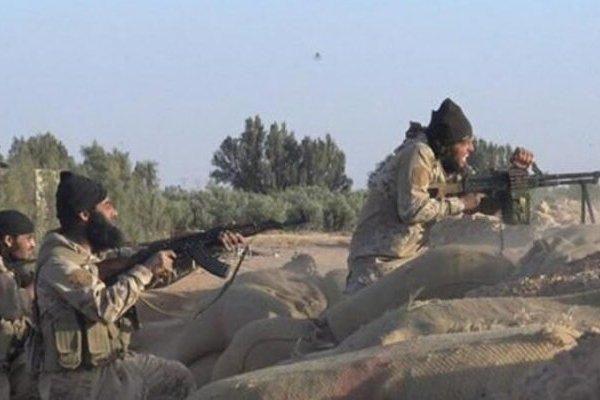 Liều lĩnh phá vỡ thỏa thuận, thủ lĩnh phiến quân thân Thổ hứng đòn cay nghiệt của Syria