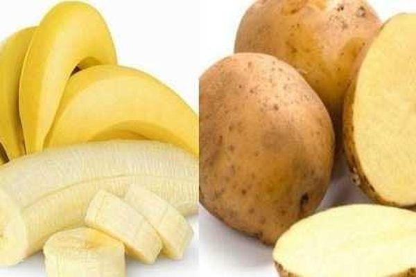 4 thực phẩm tuyệt đối không ăn cùng chuối