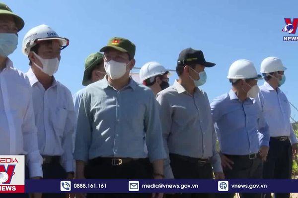 Khu kinh tế Vân Phong sẽ tạo được bước đột phá trong phát triển kinh tế của tỉnh Khánh Hòa