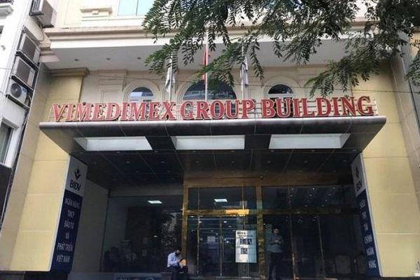 Loạt doanh nghiệp địa ốc trong đế chế Vimedimex của bà Nguyễn Thị Loan: Vốn lớn, lãi thấp, nợ cao