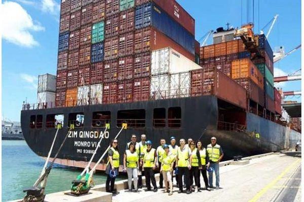 Hãng tàu container lớn nhất Israel tuyển dụng nhân sự tại chi nhánh Việt Nam