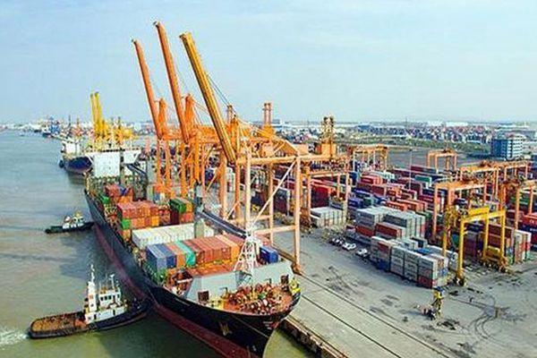 Sát ngày khởi động, bến cảng container Lạch Huyện gần 7.000 tỷ đồng vẫn còn nhiều ngổn ngang