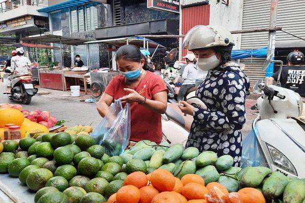 Không để lỗ hổng lây lan dịch bệnh tại các chợ
