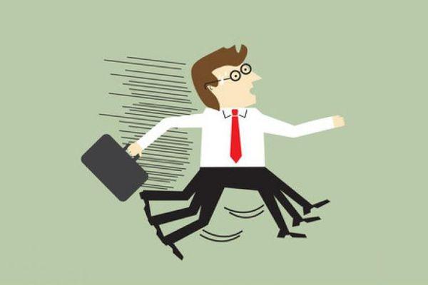 Bạn có đang sở hữu 5 dấu hiệu của sự trì hoãn?