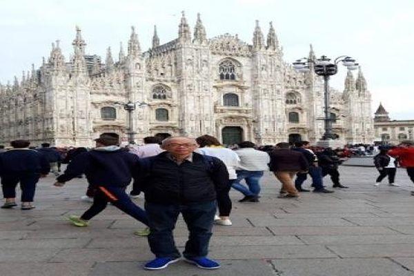 Địa chỉ hỗ trợ, tư vấn miễn phí cho người Việt tại Ý