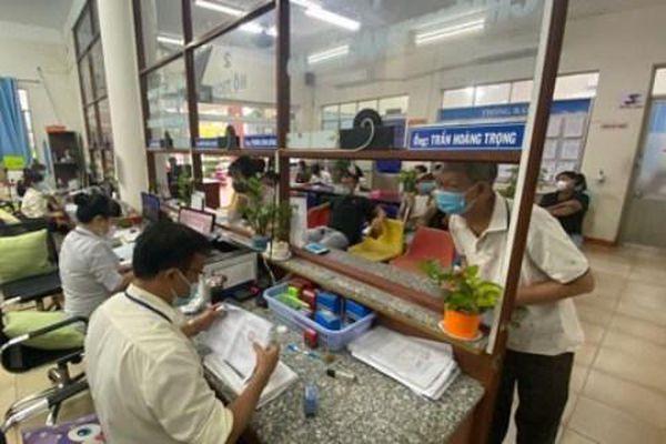 TP. Hồ Chí Minh: Rút ngắn nhiều thủ tục hồ sơ nhà đất