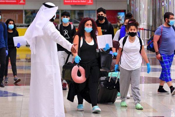 UAE cấm hành khách từ 4 nước Nam Á nhập cảnh