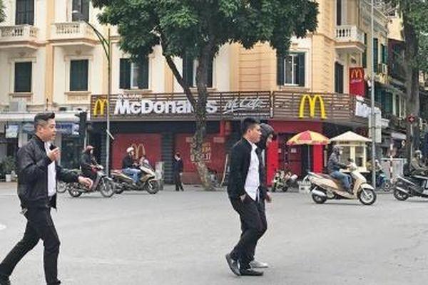 Nhượng quyền thương hiệu Fastfood tại Việt Nam: 'Cuộc chơi' không dành cho nhà đầu tư ăn xổi