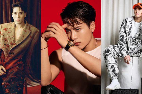 Phong cách thời trang của Jackson Wang (GOT7): Điểm nhấn tạo sự khác biệt