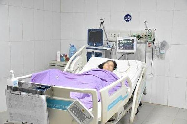 Bệnh viện địa phương dùng kỹ thuật ECMO cứu bệnh nhân nhiều lần ngừng tim