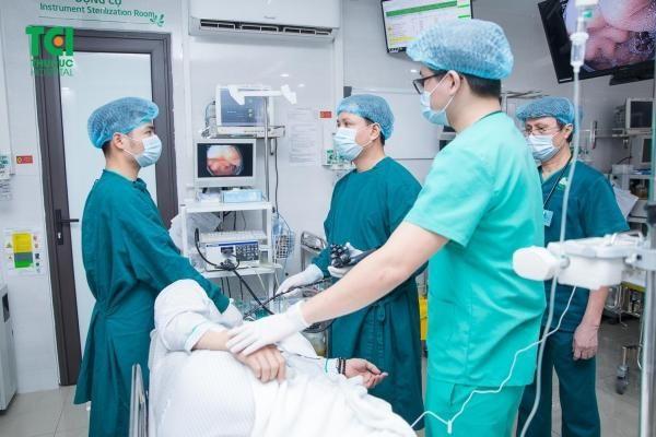 Chuyên gia chia sẻ yếu tố để nội soi dạ dày đại tràng đúng cách