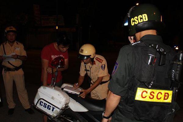 Bộ Công an phát lệnh ra quân bảo đảm an ninh trật tự ngày bầu cử Đại biểu Quốc hội và HĐND các cấp