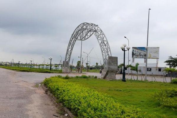 Bán đất khi chưa đủ điều kiện, chủ đầu tư khu đô thị Kosy Bắc Giang bị đề xuất phạt 'khủng'