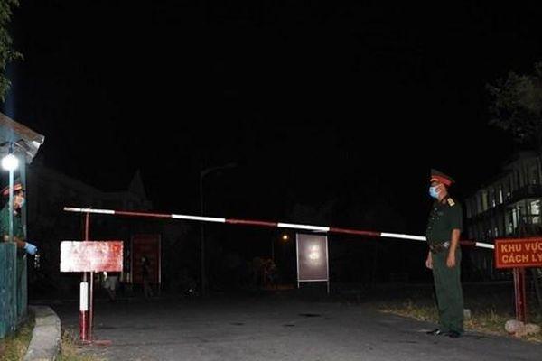 Cần Thơ: Nhiều nhân viên Chi nhánh BIDV Võ Văn Tần bị cách ly phòng dịch