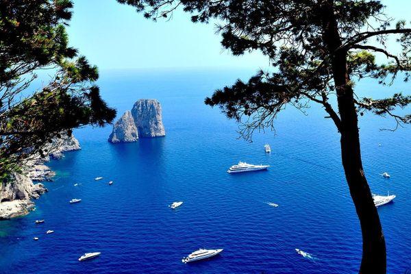 Hòn đảo Italy sạch bóng Covid-19