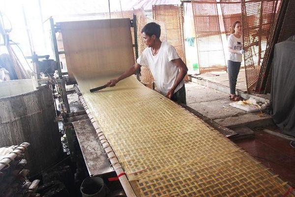 Lo ngại ô nhiễm môi trường làng nghề