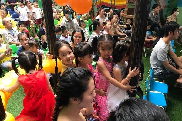 Bình Phước: Trẻ mầm non dừng đến trường từ ngày mai 13/5
