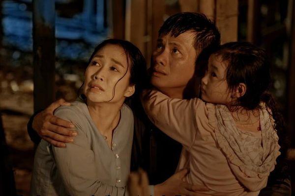 Phim hành động, thách thức mới cho điện ảnh Việt