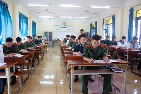 Đào tạo cán bộ, nhân viên kỹ thuật mật mã ưu tú cho quân đội và đất nước