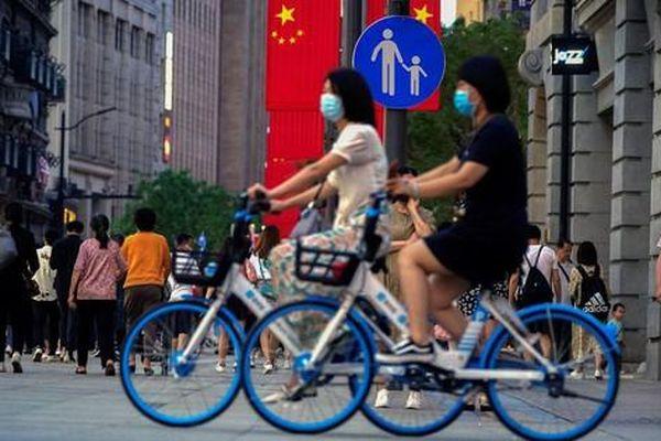 Trung Quốc ghi nhận mức tăng dân số chậm