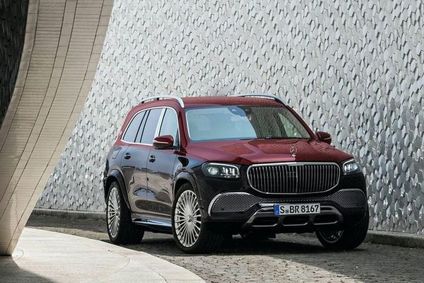 Mercedes-Maybach GLS chính hãng từ 12,5 tỷ, có 'đè bẹp' xe nhập tư?