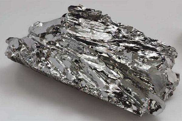 Bất ngờ những kim loại quý hiếm nhất thế giới, 'ăn đứt' vàng bạc