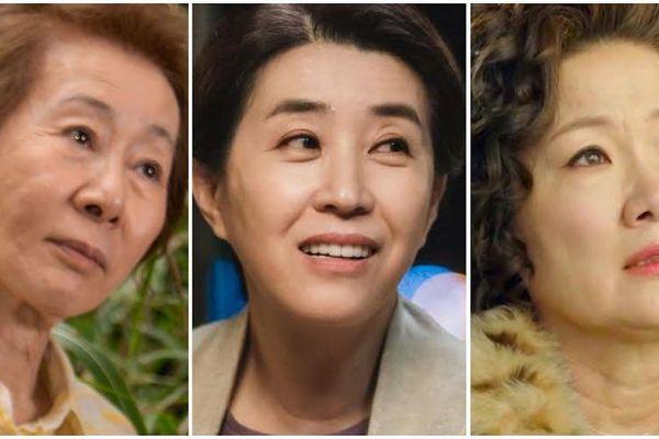 8 'bà mẹ' nổi tiếng nhất trên phim truyền hình Hàn Quốc