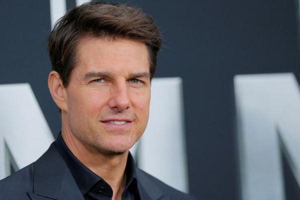 Tom Cruise trả lại 3 cup Quả Cầu Vàng