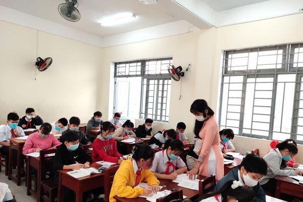 Đà Nẵng: Học sinh THCS và THPT kiểm tra cuối kỳ II bằng hình thức trực tuyến